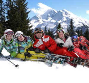 group-lessons-la-rosiere-esf